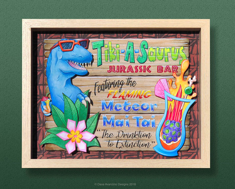 Tiki-A-Saurus Limited Edition.jpg