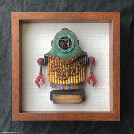 Tiki Bot #2
