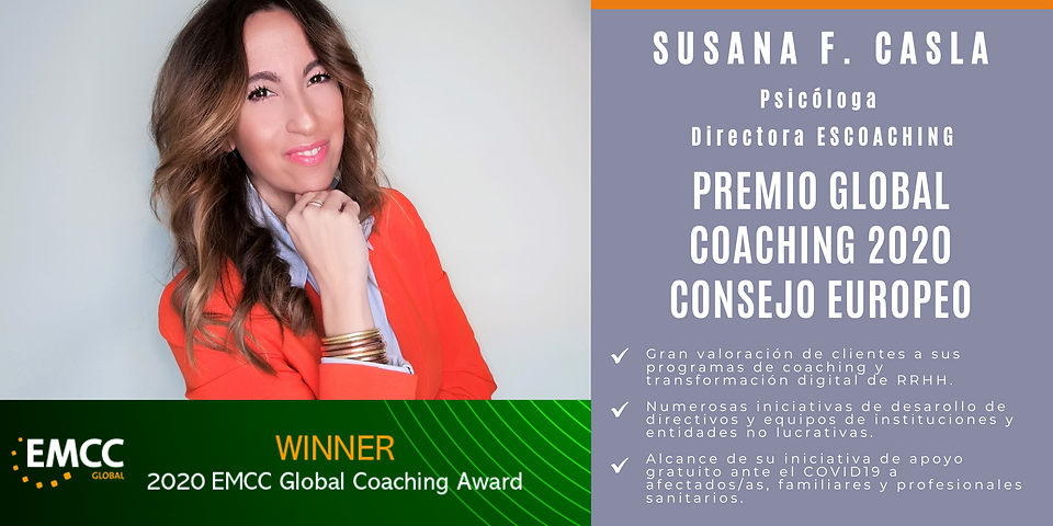 Premio Global Coaching 2020_Susana F. Ca