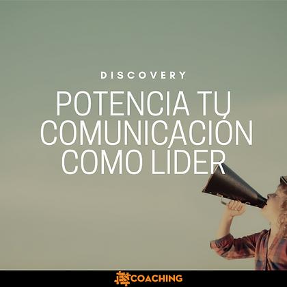 COMUNICACIÓN PARA LÍDERES
