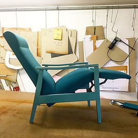 #armchair #relaxing #petrol #recreation