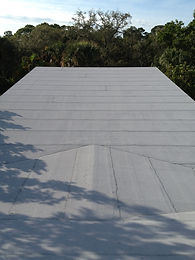 Flat Roof installation roofers