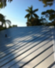 metal roof in naples fl
