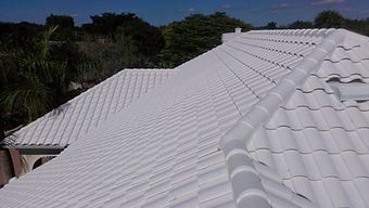 Tile Roofers