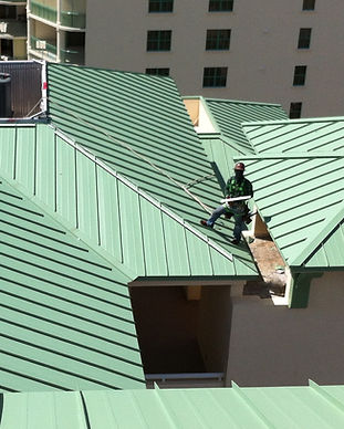 roofers naples, metal roofer, metal roof installation, metal roofing contractor