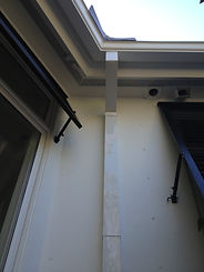 Roofing gutters Naples