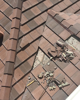 Roof repair naples fl