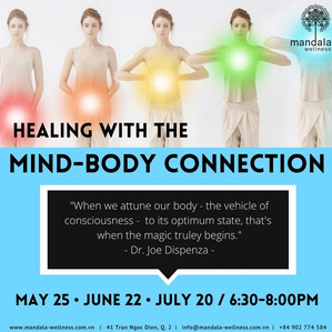 Healing with the Mind-Body Connection