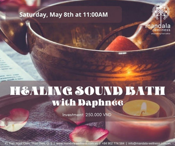 Healing Sound Baths