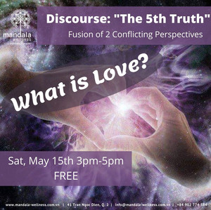 "Discourse: ""The 5th Truth"""