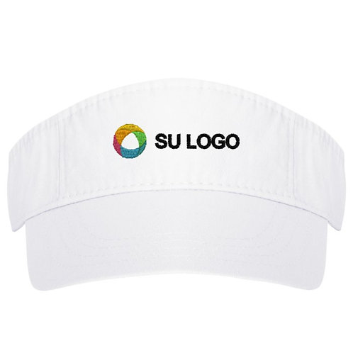 Visera Valucap eco-lavada