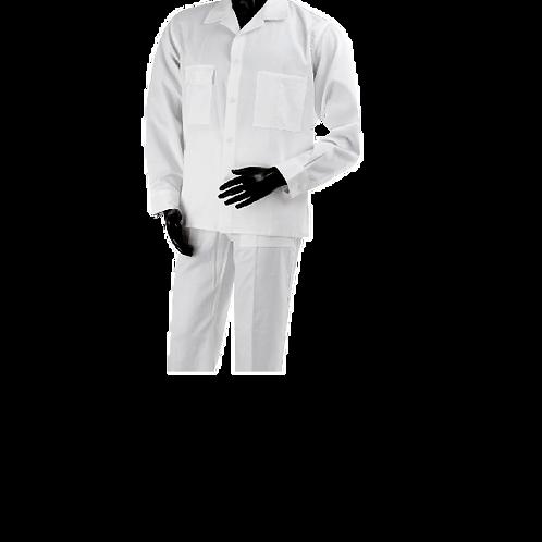 Overol Camisa y Pantalón Dril