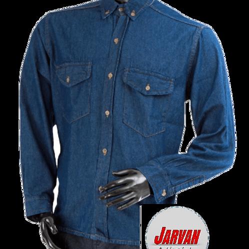 Camisa Twill Jean Caballero