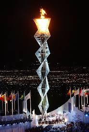 Salt Lake 2002 Winter Olympic Games Caul