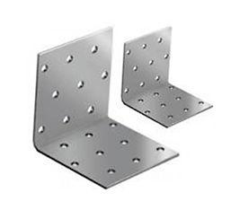 уголки металлические крепежные