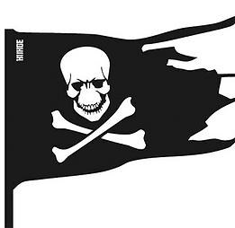 флюгер флаг