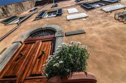 Vicopisano-il municipio