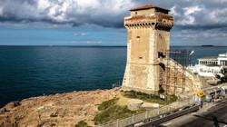 livorno-torre di calafuria