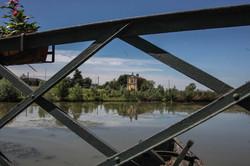 commessaggio(Mn)-ponte di barche
