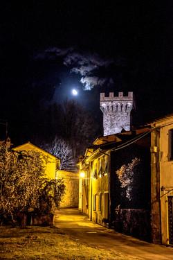 Vicopisano-Notturno