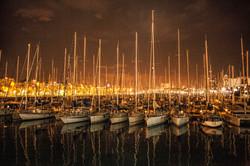 barcellona-il porto