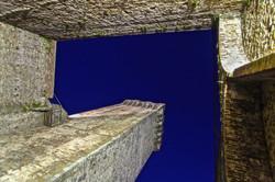 Vicopisano-la torre.. notturno 1 copia