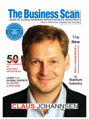 THE BUSINESS SCAN