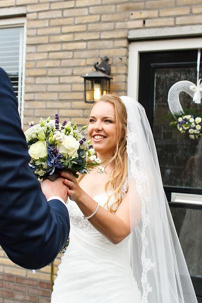 Ruben en Anne | Bruiloftfotografie | Lieke Alblas @ by Liek.
