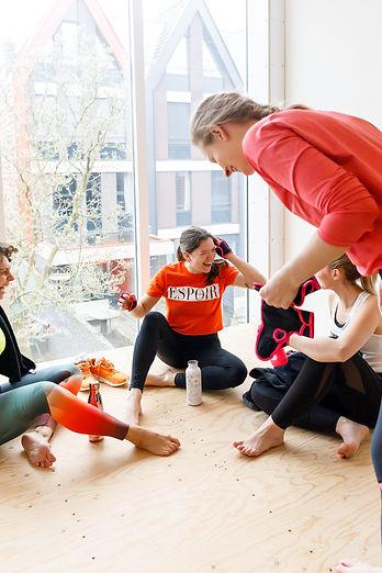 Work the Floor, Gouda | Bedrijfsfotografie | foto: Lieke Alblas, by Liek.