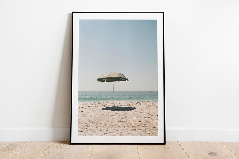 Umbrella | Camps Bay, Cape Town