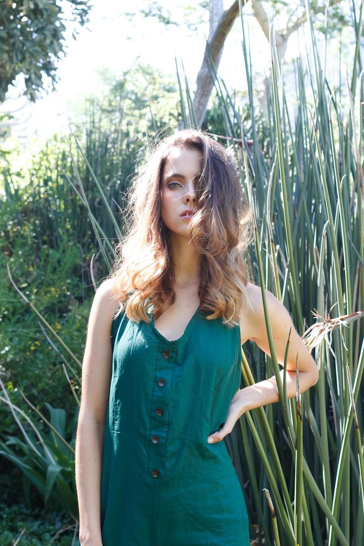 Kirstenbosch, Kaapstad | Modefotografie | Lieke Alblas @ by Liek.