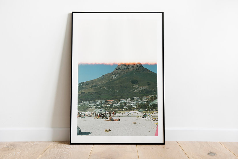 Lions Head | Camps Bay, Cape Town
