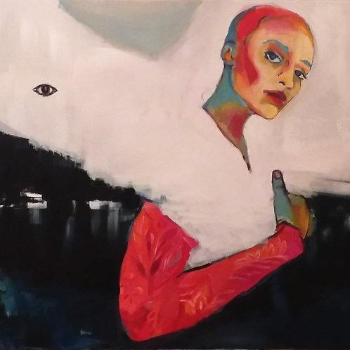 """""""Awareness"""" Lucyna Ruszkiewicz"""