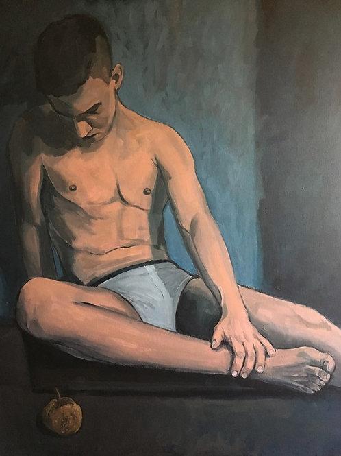 """Loneliness"" 2019 Tomasz Kokott"