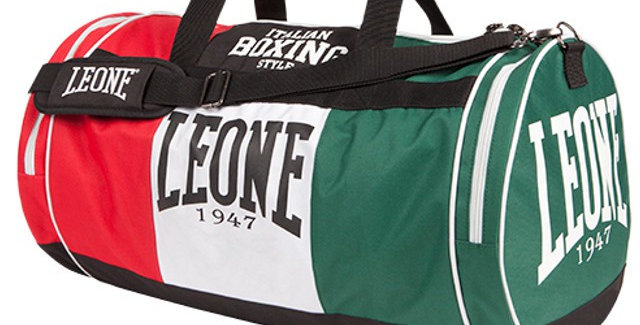Leone 1947 Training Bag Italy