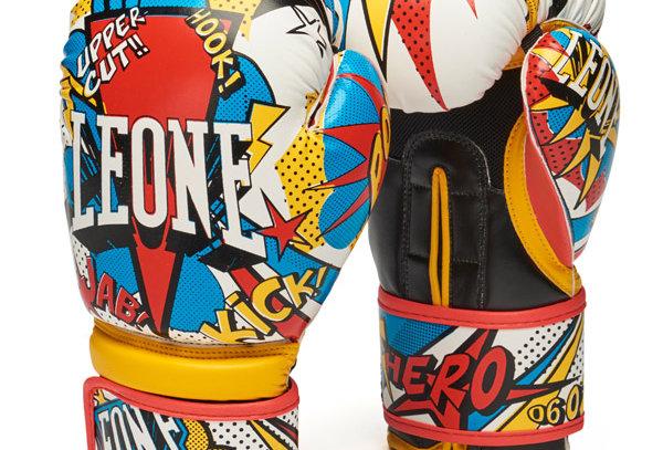 Leone 1947 Boxing Gloves Hero GN400