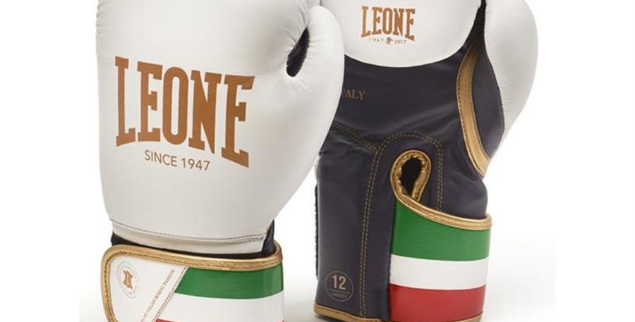 ITALY Boxing Gloves  GN039