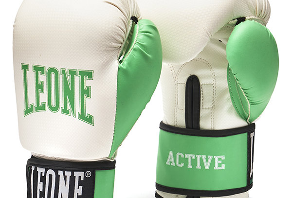 Leone 1947 Boxing Gloves Active Lady GN076
