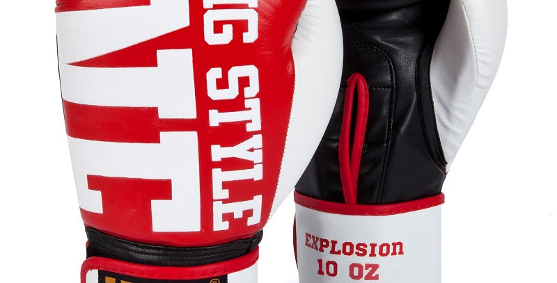 EXPLOSION BOXING GLOVES GN055