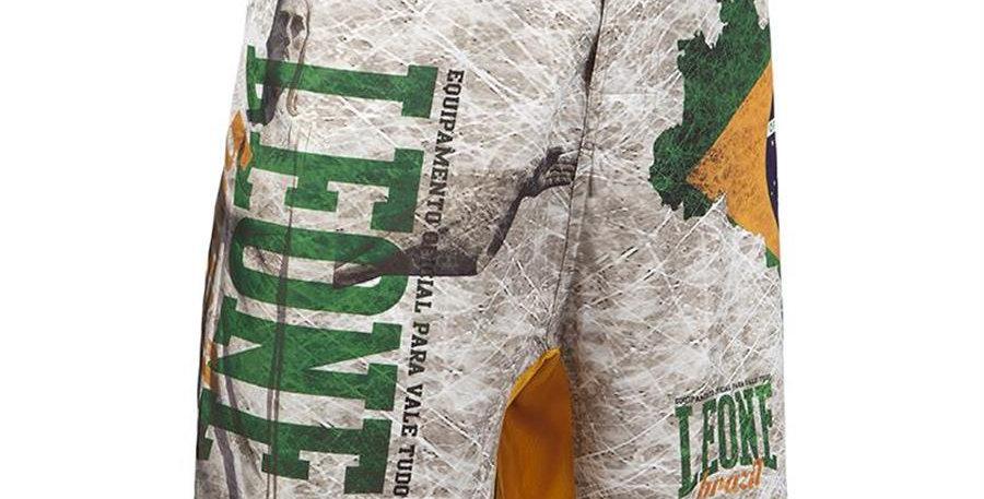"MMA ""BRAZIL"" SHORTS AB771"