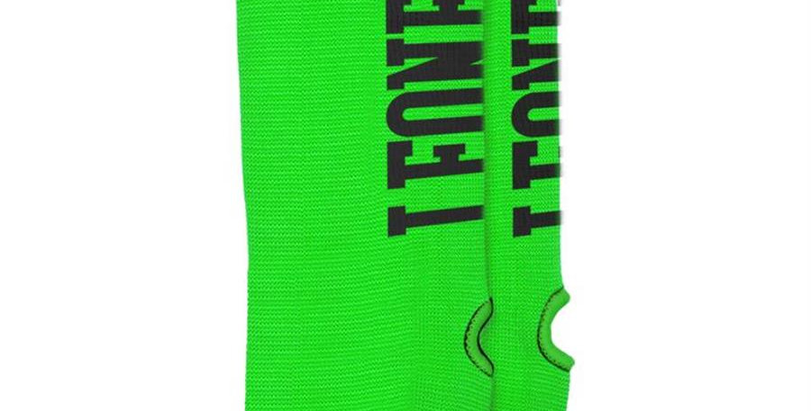 Leone 1947 Ankle Guards AB719 Green