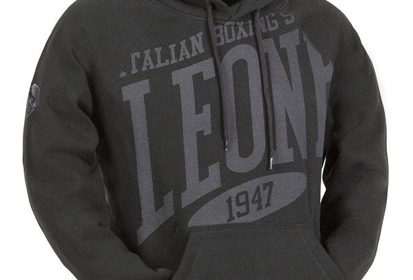 Leone 1947 Hoodie SW021