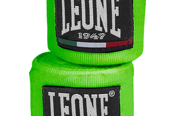 Hand wraps AB705 Green