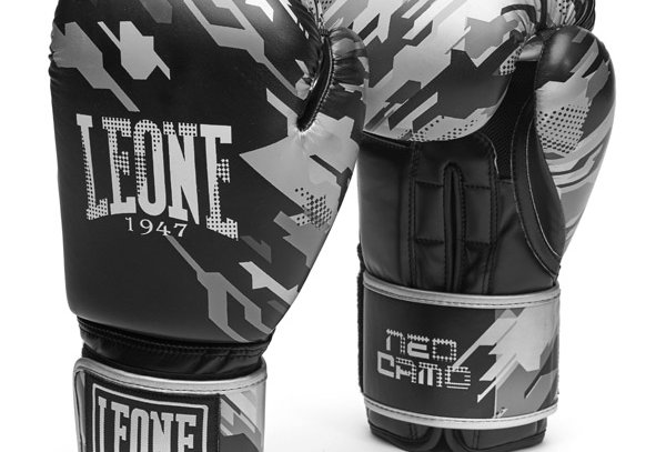 Leone 1947 Boxing Gloves Neo Camo GN305