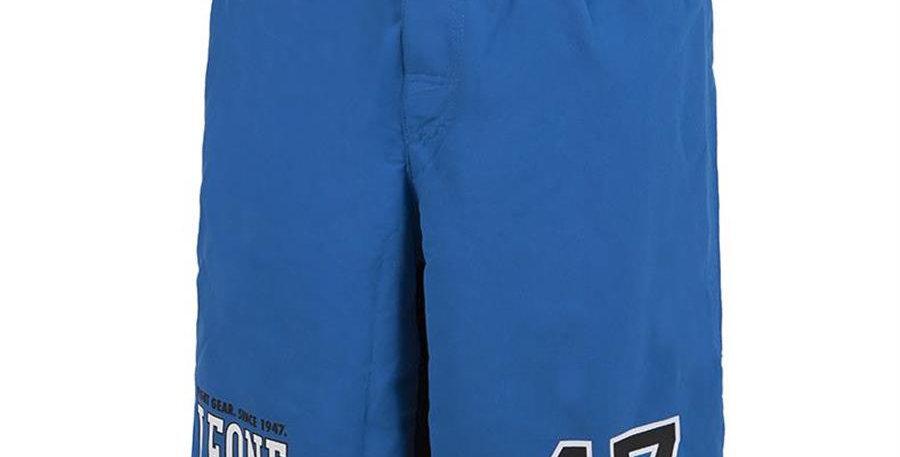 MMA Shorts Leone 1947 AB777 Blue