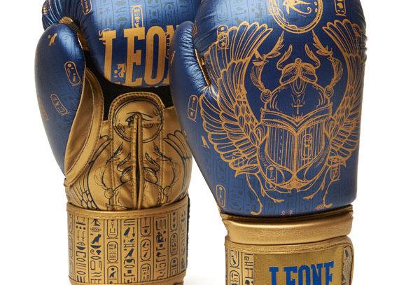 Leone 1947 Boxing Gloves Ramses GN306