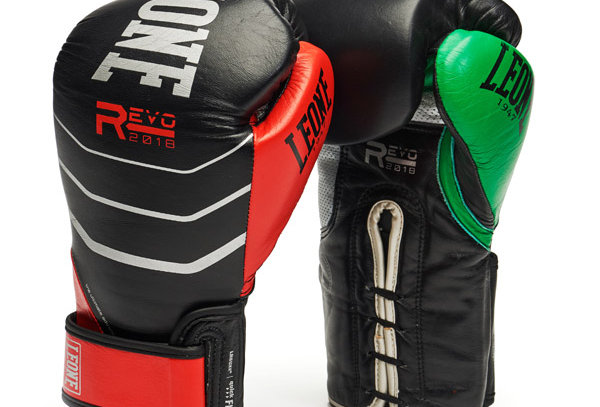 Leone 1947 Boxing Gloves Revo GN105