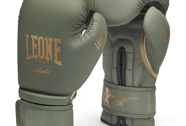 Leone 1947 Boxing Gloves Military Edition