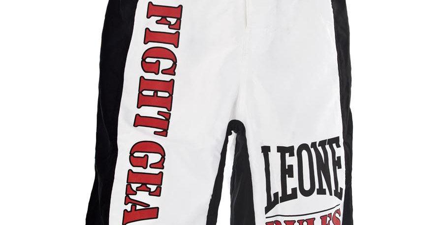 MMA Shorts Leone 1947 AB776 White