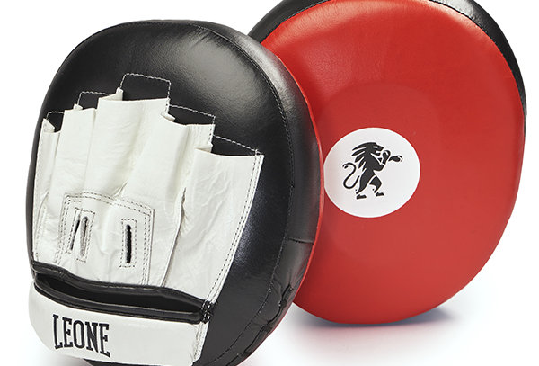 ANTI-SHOCK PUNCH MITTS GM255